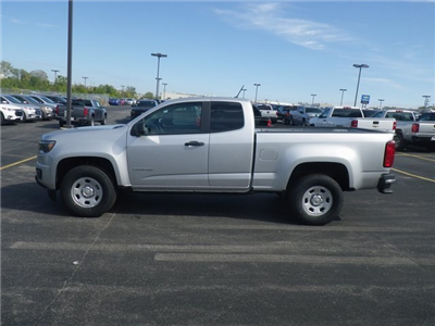 2018 Colorado Extended Cab, Pickup #80454 - photo 5