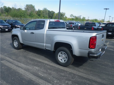 2018 Colorado Extended Cab, Pickup #80454 - photo 6