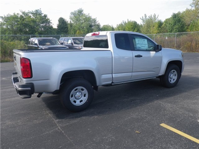 2018 Colorado Extended Cab, Pickup #80454 - photo 2