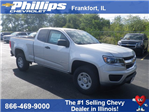 2018 Colorado Extended Cab Pickup #80454 - photo 1