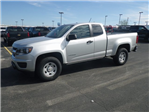2018 Colorado Extended Cab, Pickup #80454 - photo 4