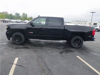 2018 Silverado 1500 Crew Cab 4x4, Pickup #80475 - photo 6