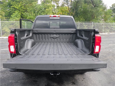2018 Silverado 1500 Crew Cab 4x4, Pickup #80475 - photo 20