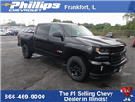 2018 Silverado 1500 Crew Cab 4x4, Pickup #80475 - photo 1