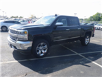 2018 Silverado 1500 Crew Cab 4x4 Pickup #80477 - photo 4