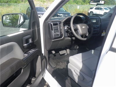 2018 Silverado 1500 Crew Cab, Pickup #80511 - photo 10