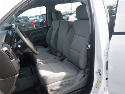 2018 Silverado 1500 Crew Cab Pickup #80511 - photo 13