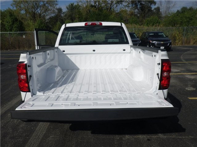 2018 Silverado 1500 Crew Cab Pickup #80511 - photo 19