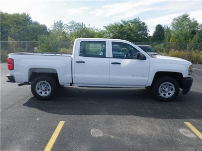 2018 Silverado 1500 Crew Cab, Pickup #80511 - photo 8