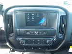 2018 Silverado 1500 Crew Cab Pickup #80511 - photo 17