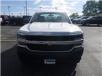 2018 Silverado 1500 Crew Cab Pickup #80511 - photo 3