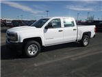 2018 Silverado 1500 Crew Cab Pickup #80511 - photo 4
