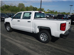 2018 Silverado 1500 Crew Cab, Pickup #80511 - photo 5