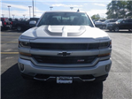 2018 Silverado 1500 Crew Cab 4x4 Pickup #80531 - photo 3
