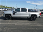 2018 Silverado 1500 Crew Cab 4x4 Pickup #80531 - photo 5