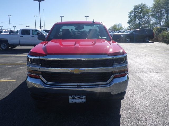 2018 Silverado 1500 Regular Cab Pickup #80554 - photo 3
