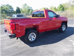 2018 Silverado 1500 Regular Cab Pickup #80554 - photo 1