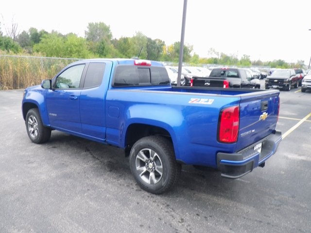 2018 Colorado Extended Cab 4x4, Pickup #80576 - photo 6