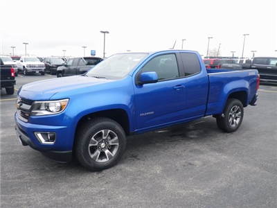 2018 Colorado Extended Cab 4x4, Pickup #80576 - photo 4