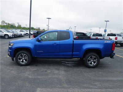 2018 Colorado Extended Cab 4x4, Pickup #80576 - photo 5