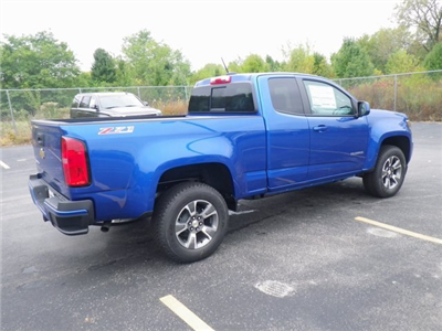 2018 Colorado Extended Cab 4x4, Pickup #80576 - photo 2