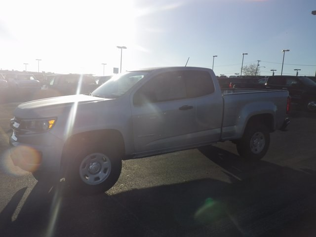 2018 Colorado Extended Cab Pickup #80583 - photo 4