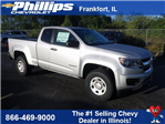 2018 Colorado Extended Cab Pickup #80583 - photo 1