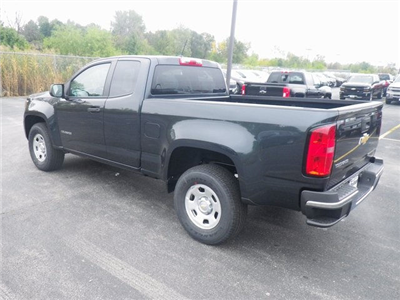 2018 Colorado Extended Cab Pickup #80595 - photo 6