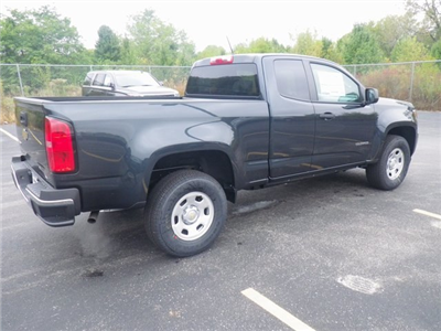 2018 Colorado Extended Cab Pickup #80595 - photo 2