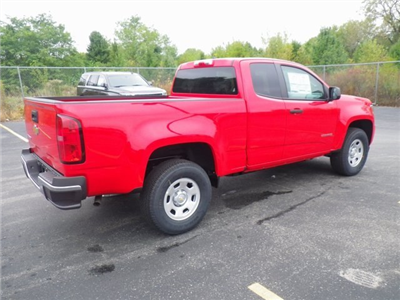 2018 Colorado Extended Cab Pickup #80613 - photo 2