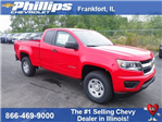 2018 Colorado Extended Cab Pickup #80613 - photo 1