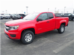 2018 Colorado Extended Cab, Pickup #80613 - photo 4