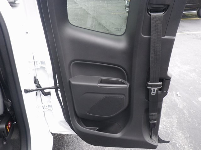 2018 Colorado Extended Cab Pickup #80681 - photo 12