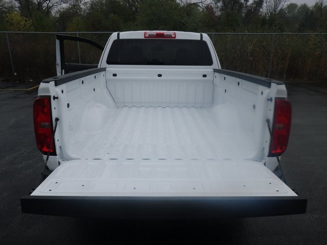 2018 Colorado Extended Cab Pickup #80681 - photo 19