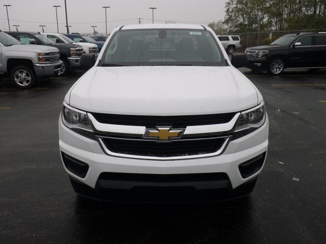 2018 Colorado Extended Cab Pickup #80681 - photo 3