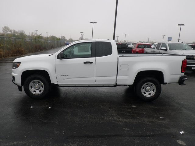 2018 Colorado Extended Cab Pickup #80681 - photo 5