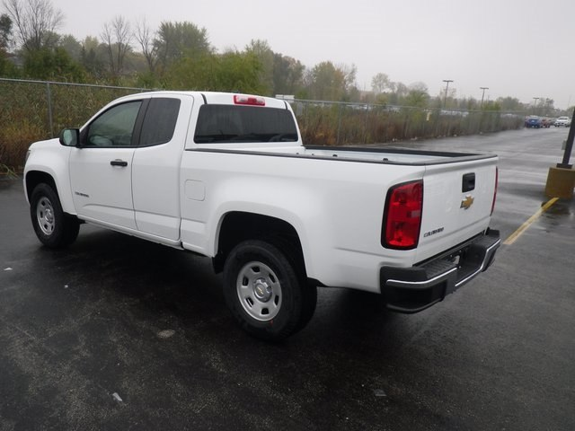 2018 Colorado Extended Cab Pickup #80681 - photo 6