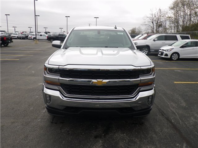 2018 Silverado 1500 Crew Cab 4x4, Pickup #80805 - photo 3