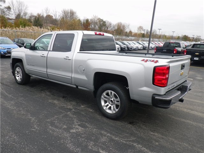 2018 Silverado 1500 Crew Cab 4x4, Pickup #80805 - photo 6