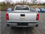 2018 Silverado 1500 Crew Cab 4x4, Pickup #80805 - photo 7