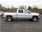 2018 Silverado 1500 Crew Cab 4x4, Pickup #80805 - photo 8