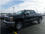 2018 Silverado 2500 Crew Cab 4x4 Pickup #80849 - photo 4