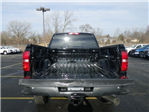 2018 Silverado 2500 Crew Cab 4x4 Pickup #80849 - photo 19