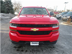 2018 Silverado 1500 Double Cab 4x4, Pickup #80887 - photo 3