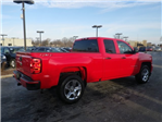 2018 Silverado 1500 Double Cab 4x4, Pickup #80887 - photo 2