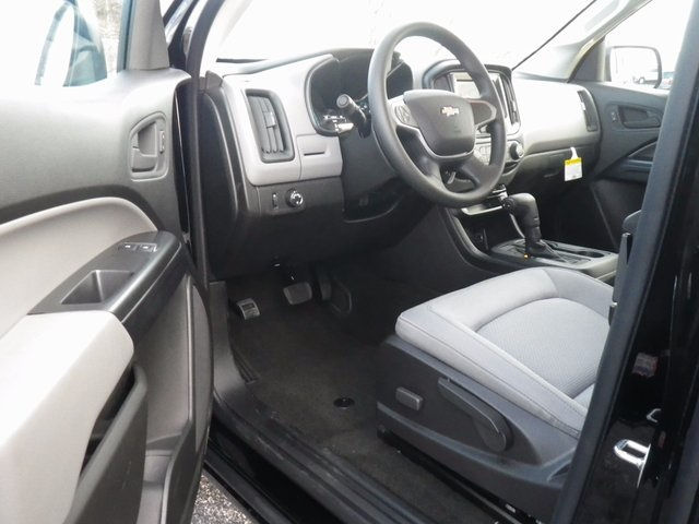 2018 Colorado Extended Cab Pickup #80951 - photo 11