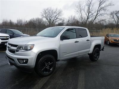 2018 Colorado Crew Cab 4x4,  Pickup #80981 - photo 4