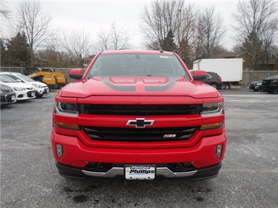 2018 Silverado 1500 Double Cab 4x4, Pickup #80997 - photo 3