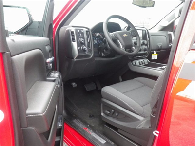 2018 Silverado 1500 Double Cab 4x4, Pickup #80997 - photo 10