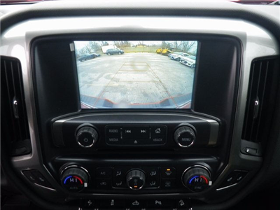 2018 Silverado 1500 Double Cab 4x4, Pickup #80997 - photo 18